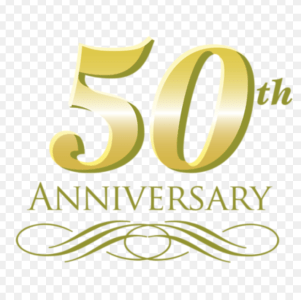 50th Anniversary image