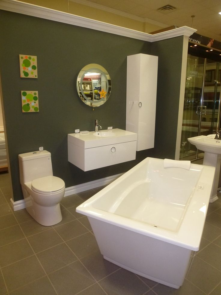 Customized Bathrooms & Vanities – HubCraft Timber Mart – Building ...