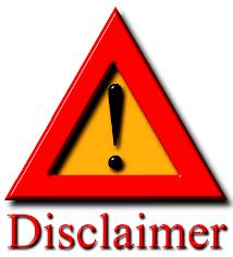 Disclaimer Symbol PNG Transparent Images | PNG All