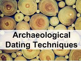Popular Dating Methods In Archeology 1