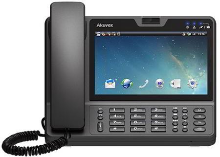 akuvox-ip-phone-r48g-android-ip-video-phone