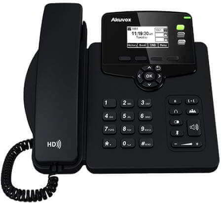 akuvox-ip-phone-sp-r55g-dual-gigabit-ip-phone
