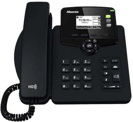 akuvox-ip-phone-sp-r55g-dual-gigabit-ip-phone