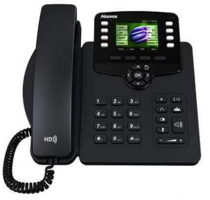 akuvox-ip-phone-sp-r63g-dual-gigabit-color-ip-phone