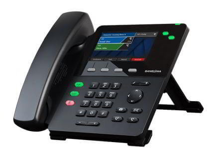sangoma-ip-phone-d62-entry-level-gigabit-ip-phone