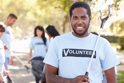 Association Volunteer