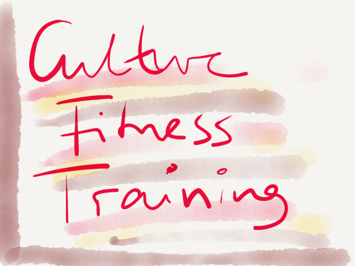 Culture Fitness Training