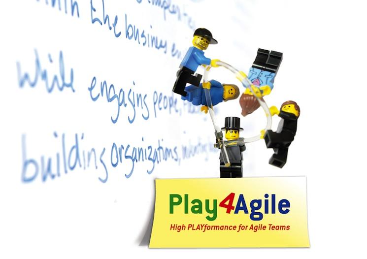 How Play4Agile Changed My Life