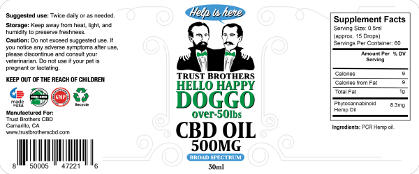 trust brothers cbd oil