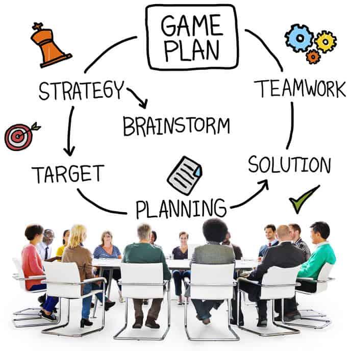 strategic planning, plan, strategy