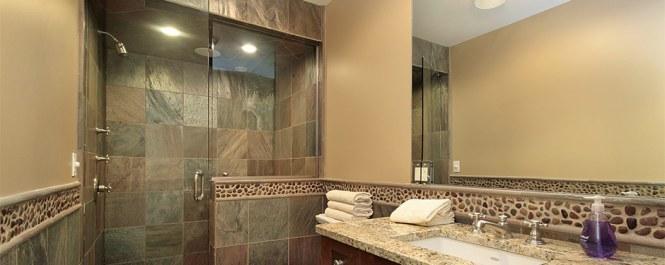 luxury master bath with walk in showermaster bathroom remodel walk in shower bathroom design