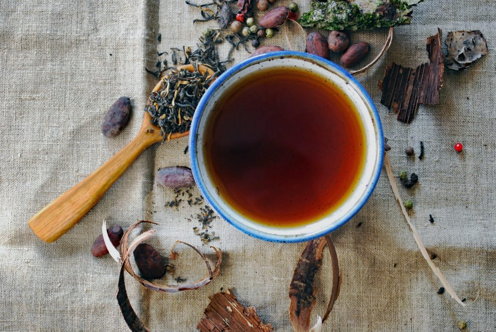 7 Herbal Teas That Have Serious Health Benefits 2
