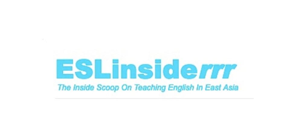 ESLinsider reviews scam