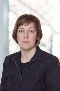 Sarah Atkinson, Director of Policy & Communications, The Charity Commission
