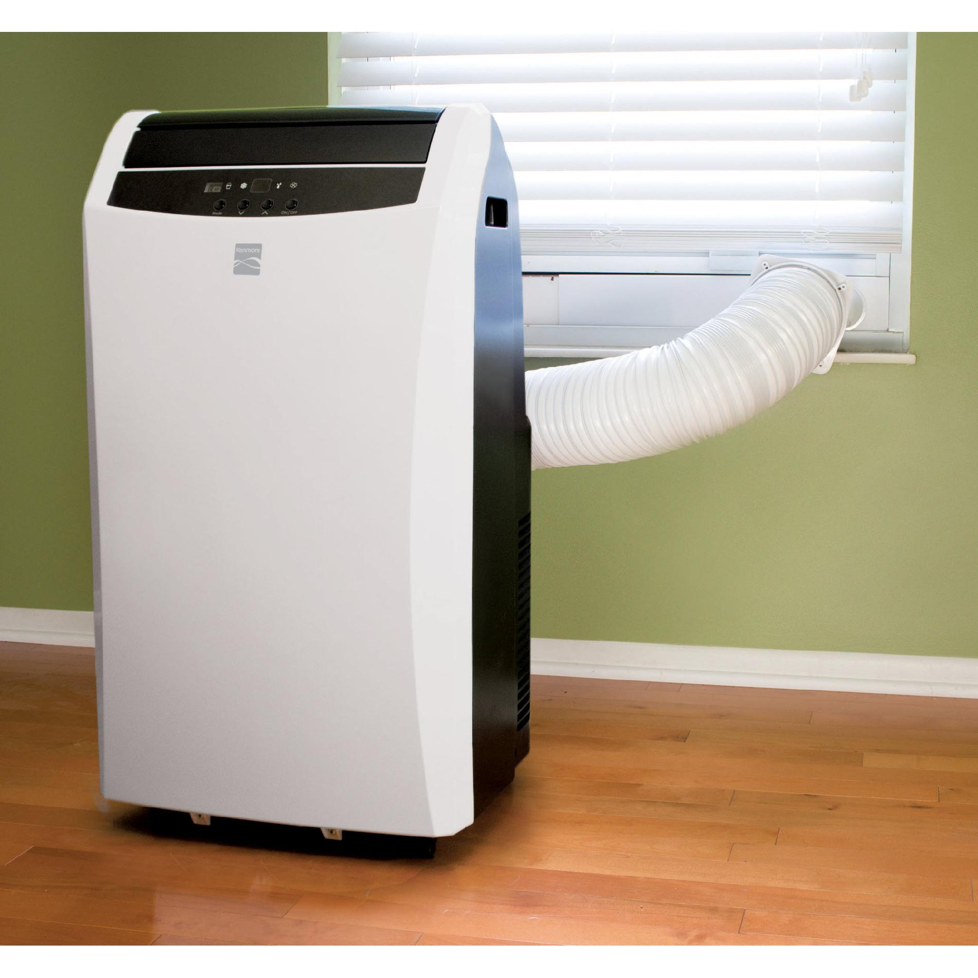 Windowless Air Conditioner