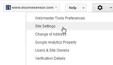 Set Preferred Domain Name