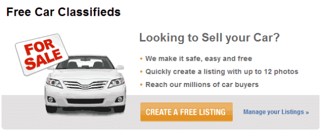 Car Selling Websites >> Best Websites To Sell Cars Online Millions Of Shoppers
