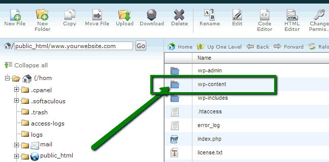 plugins folder