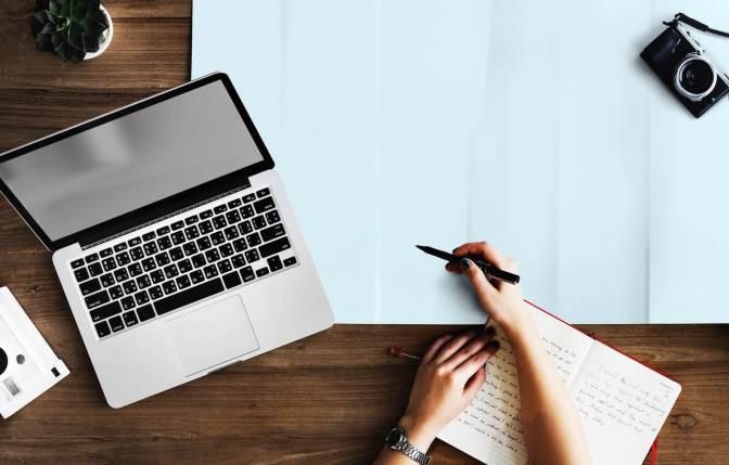 Tips for writing good blog posts