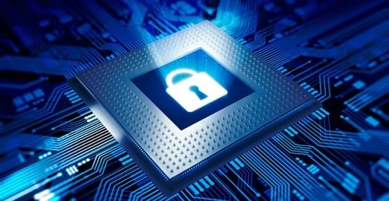 how to protect a small business network