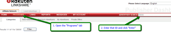 Best Electronic Affiliate Programs