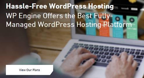 Fastest WordPress Hosting service