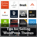 Selling WordPress Themes