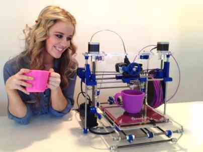 starting 3d printing business
