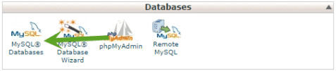 Manage User Privileges in Mysql Databases