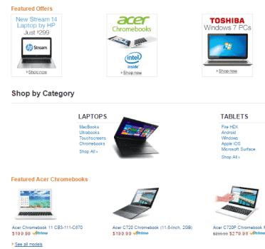 Selling Items on Amazon