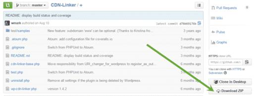 Adding a CDN to WordPress without caching plugin