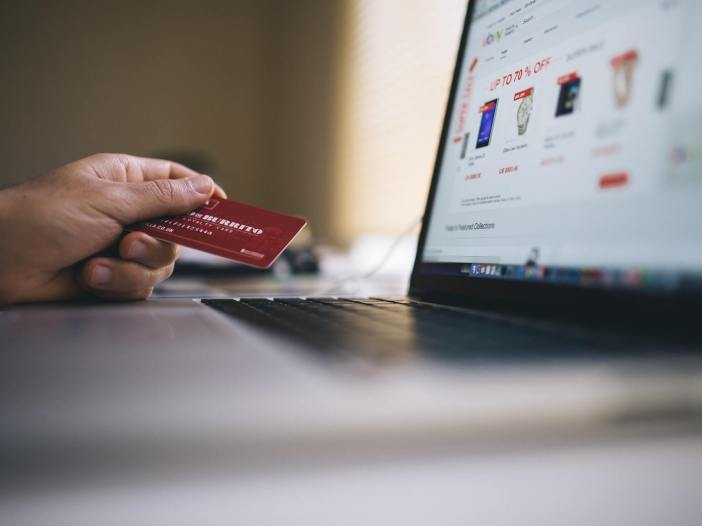 tips to protect yourself from online scams