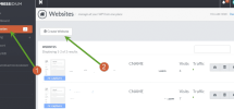 How to install WordPress on Pressidium