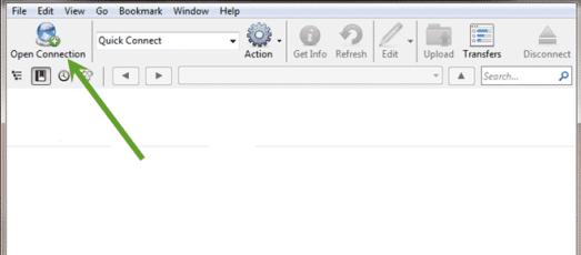 Upload WordPress ZIP files to VPS