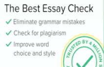 Argumentative Essay Writing Tips Essay Checker Software Thomas Hardy Essay also Spring Season Essay Best Essay Checker Software Fast Correction For Students Freak The Mighty Essay