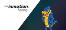 InMotion Hosting Versus HostGator