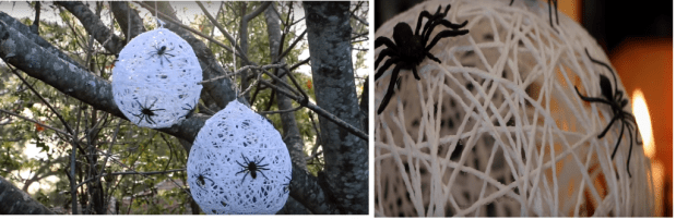 trusting connections nannies and sitters - halloween crafts for kids