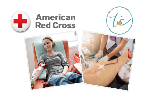 TC's Blood Drive Event