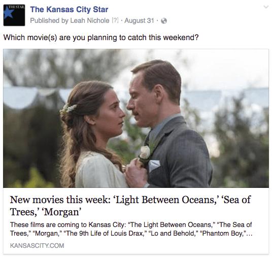 KC movies