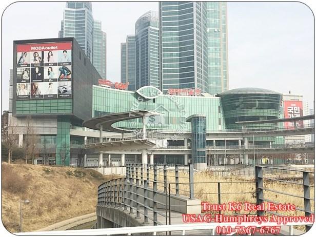 Moda outlet-cheonan