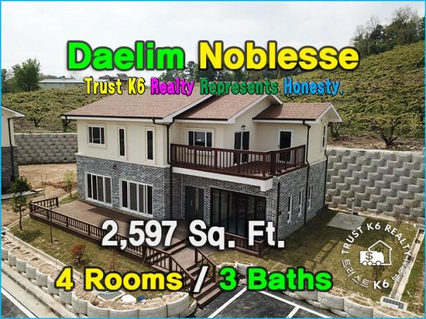 Daelim Noblesse - rent house - camp humphreys (32)