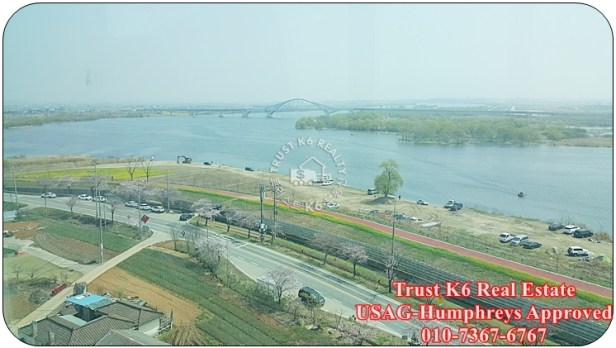 Anseong River Cycle Lane (3)