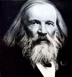 Dimitri-Mendeleiev