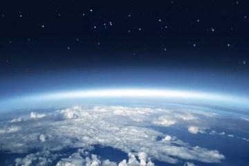 ozone couche d'ozone planète réchauffement climatique climat