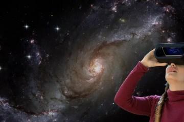 universe2go u2go omegon trustmyscience concours jeu package test review planetarium ar réalité augmentée ciel lunette astronomie