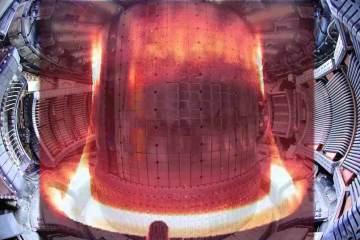 alcator c-mod mit decharge plasma