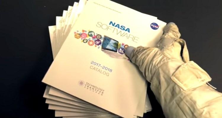 nasa software logiciel disponible telechargement