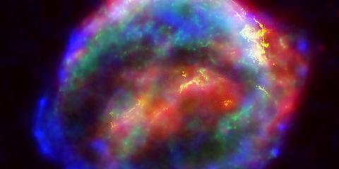 remanent supernovae supernova