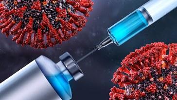 un nouveau vaccin efficace contre toutes les variantes et d'autres coronavirus
