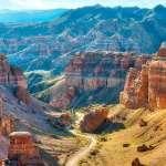 Cinq millions d'années de changement climatique préservées au même endroit